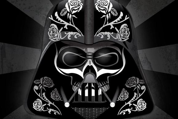 Star Wars: Day Of The Dead