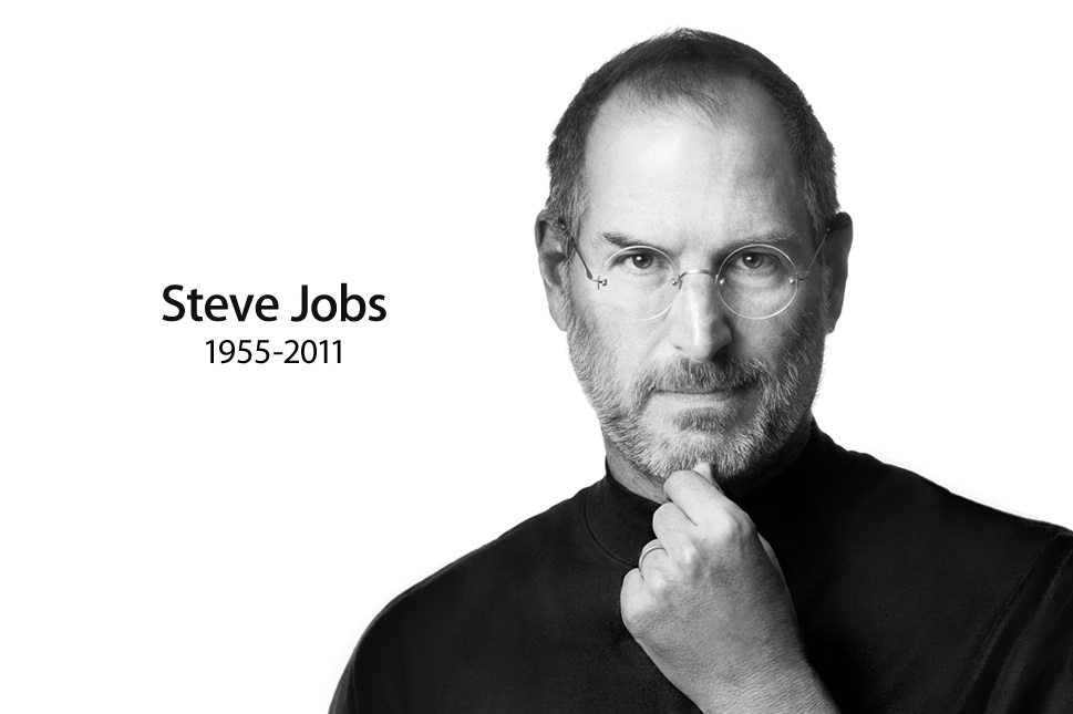 Steve Jobs [1955-2011]: In His Own Words
