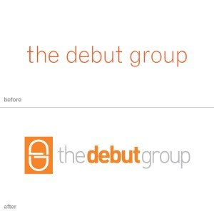 thedebutgroup-logo-before-after