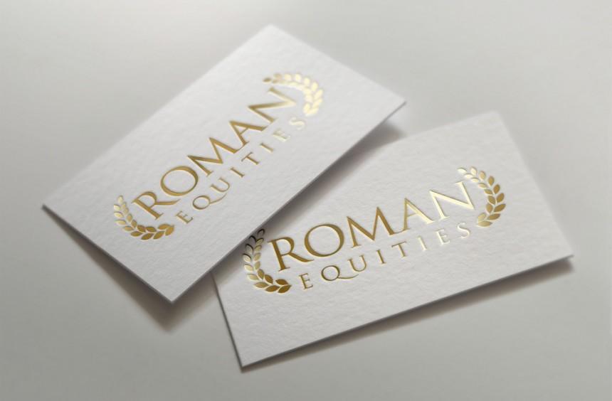 01-roman-logo