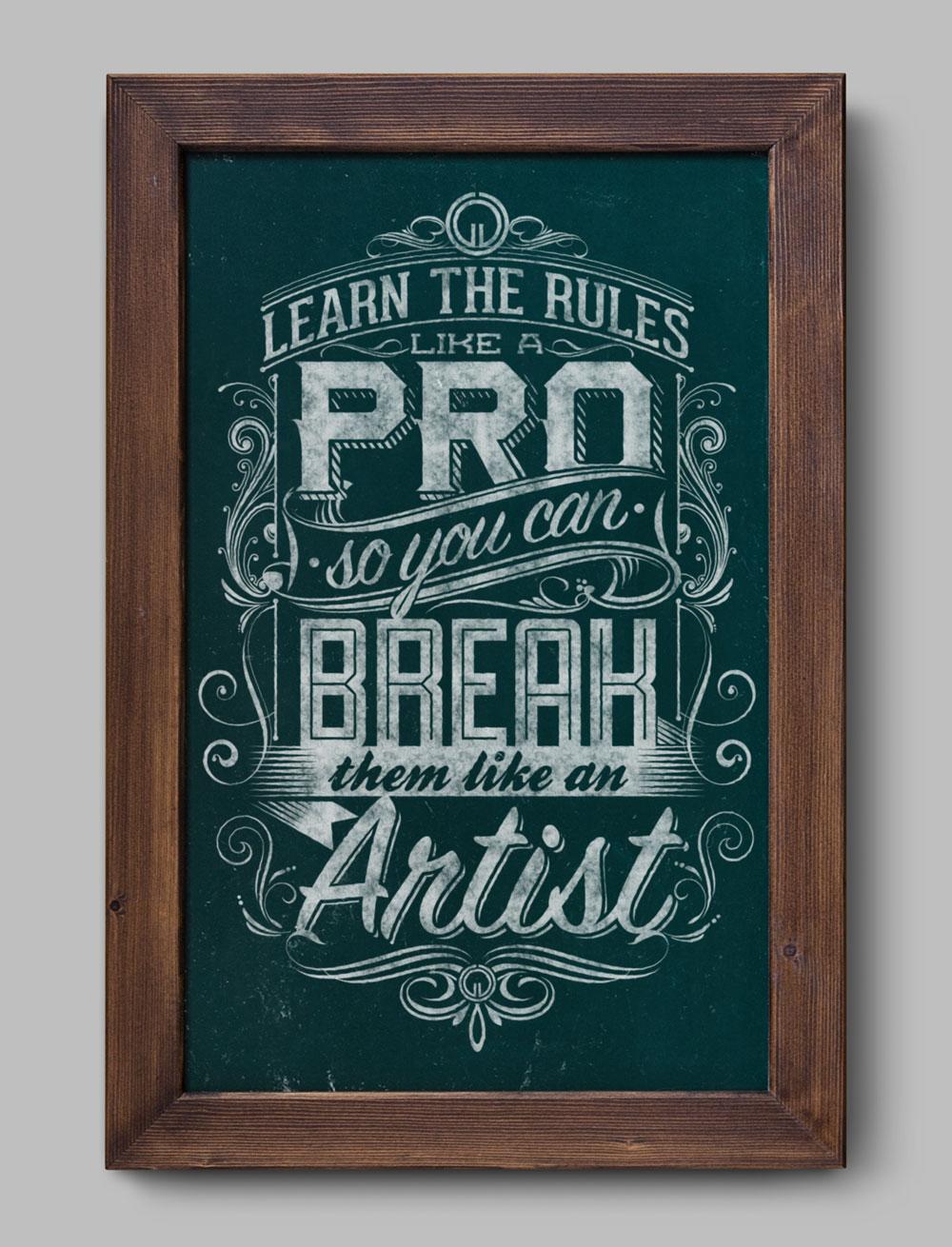 Learn-the-rules-chalkboard-mockup